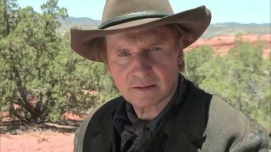 Liam Neeson says that a horse he acted with before recognized him on the set of his new movie with the Coen Brothers