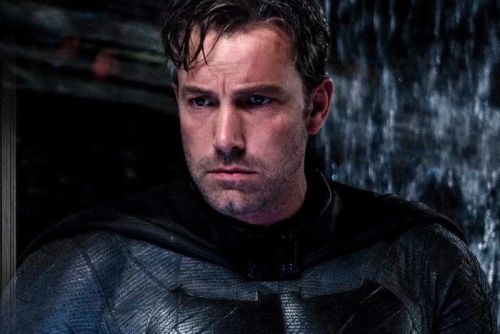 Ben Affleck Reprises Batman Role in Upcoming 'The Flash' Movie