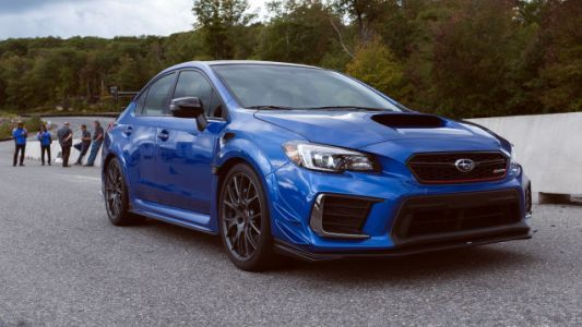 Why The 2019 Subaru STI S209 Is A Pain To Even Sell In America