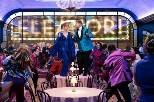 'The Prom' review: Broadway is back on Netflix
