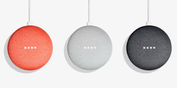 It sounds like Google has finally caught up to Amazon in the smart-speaker wars for the first time ever