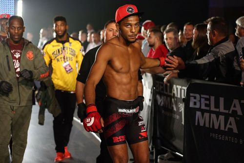 Bellator 205 weigh-in results and live video stream