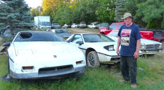 One Year Later, Michigan Man Ordered to Sell 20 Cars a Month Is Out 160 Cars but Remains Upbeat