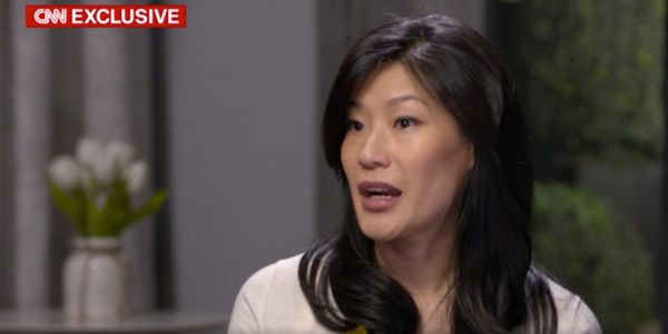 Andrew Yang's wife Evelyn says she was sexually assaulted by her gynecologist while pregnant