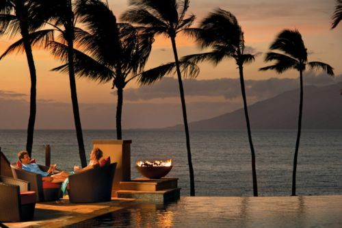 Four Seasons Maui Launches New Whale Watching Experiences