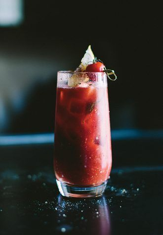 Eichardt's Bloody Mary