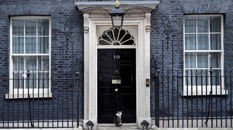 New Conservative leader announced