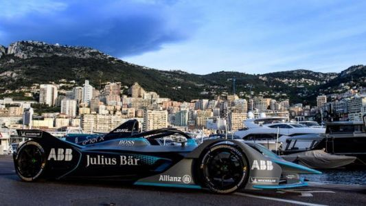 How To Watch Formula One, Formula E, NASCAR And Everything Else In Racing This Weekend; May 7-9th