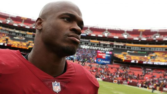 Adrian Peterson in debt after 'trusting the wrong people,' lawyer says