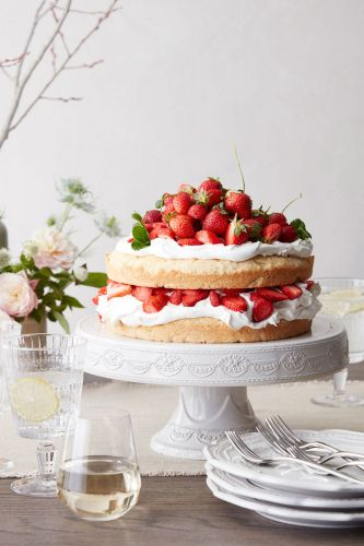 This Dessert Classic Is the Perfect Finish to a Mother's Day Celebration
