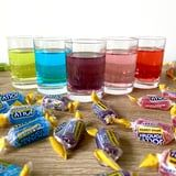 Yep, You Can Make Jolly Rancher Shots in Every Color of the Rainbow - Here's How