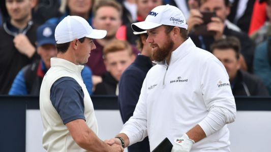 British Open 2019: Shane Lowry's glory a tonic to Rory McIlroy's sob story