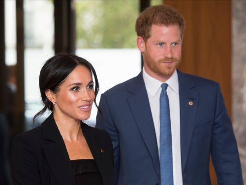A former royal bodyguard told us the security challenges Prince Harry and Meghan Markle could face in Canada
