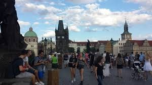 Prague keen on altering its tourism sector