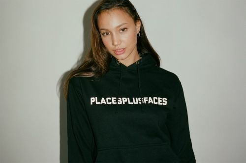 Places+Faces Looks to '00s Rave Culture in Reflective 3M Capsule Collection