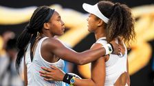 Coco Gauff Asks 'What Is My Life?' After Beating Defending Champ Naomi Osaka