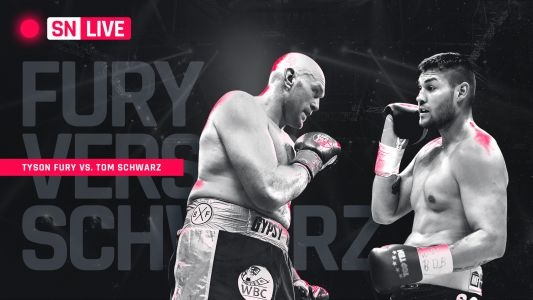 Tyson Fury vs. Tom Schwarz: Live updates, round-by-round results, highlights from full card