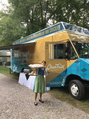 Meal Deals on Wheels: Bavarian Inn Rolls out Its New Food Truck