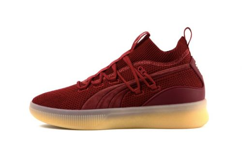 Def Jam Celebrates 35th Anniversary With PUMA Clyde Court Collab Sneaker