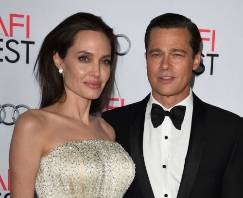 Is Brad Pitt dating Angelina Jolie's 'enemy' Charlize Theron?