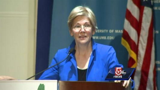 Expert: DNA analysis shows 'strong evidence' Warren has Native American heritage