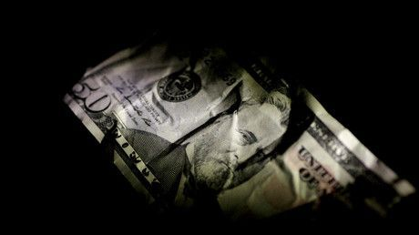 Russia set to wean economy off US dollar as Washington ratchets up sanctions