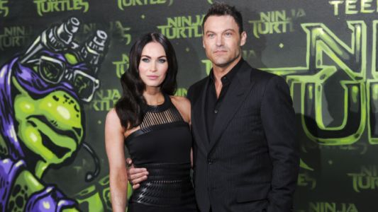 Megan Fox's Dating History Reveals Her Divorce Isn't the First Time She's Split From Brian Austin Green
