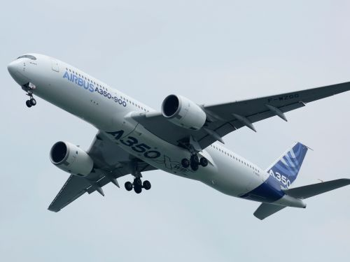 Airbus recently delivered the 350th A350 plane, its answer to Boeing's revolutionary 787 Dreamliner. Here's how the new aircraft is reshaping air travel