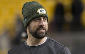 McCarthy: Packers' Rodgers preparing to play this weekend