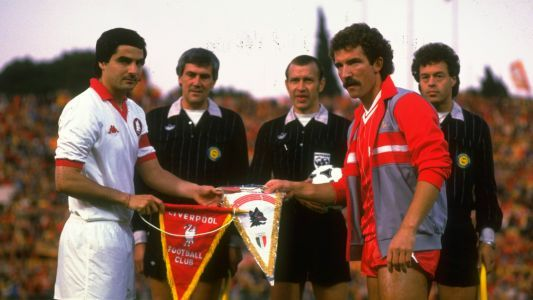 The tragic story of Agostino Di Bartolomei - the Roma legend who committed suicide 10 years after European final loss