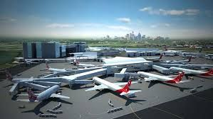 Unexpected staff absences at Sydney Airport lead to flights being delayed and cancelled