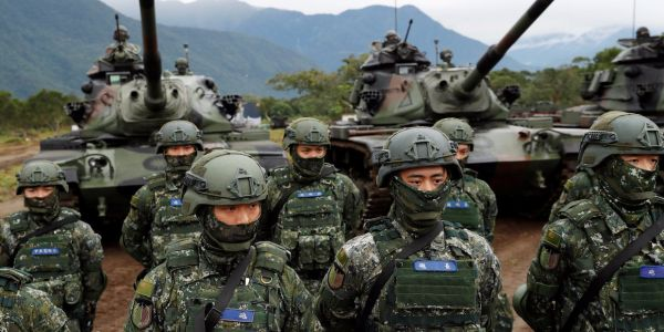 China is getting increasingly aggressive with Taiwan - but war would be disastrous for both sides