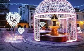 """""""Macao Light Festival 2018 - Time Travel in Macao""""""""2018"""