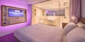 YOTELAIR Singapore Changi Airport Opens