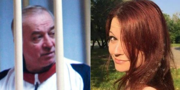 Police have reportedly identified suspects believed to be behind the Sergei Skripal poisoning