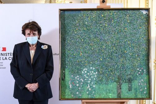 France Will Return Klimt Painting Looted by Nazis to Rightful Owners