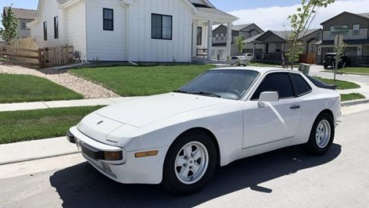 At $5,500, Is This 1985 Porsche 944 A Stuttgart Stalwart?