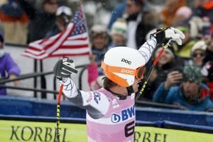 Swiss racer Feuz wins World Cup downhill at Beaver Creek