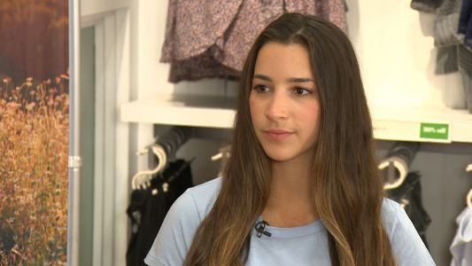 Aly Raisman says USA Gymnastics still isn't reaching out to abuse victims
