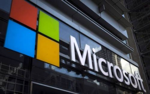 Microsoft's quarterly revenue rises to $26.8 billion, driven by Office and cloud gains