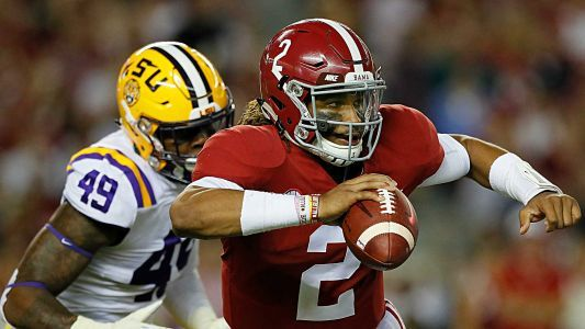 Path to College Football Playoff for contenders, and who they should root for