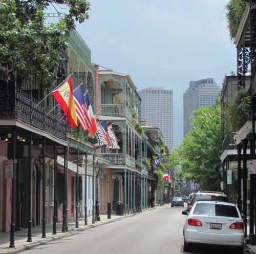 Hotel Monteleone's Guide to Shopping in the French Quarter