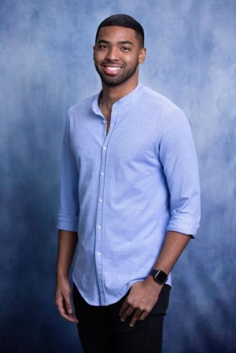 Everything You Need to Know About Ivan, Clare & Tayshia's 'Bachelorette' Frontrunner