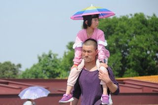 Five Mistakes to Avoid When Traveling China With Your Family