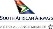 South African Airways Operating Normal Flight Schedules Between Johannesburg And Zimbabwe