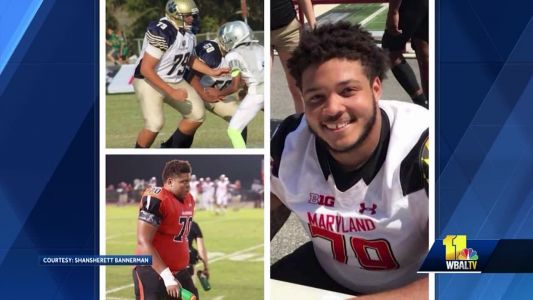 ESPN publishes article surrounding UMD football player's death, team culture