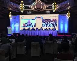 First ITM takes off in New Delhi, India