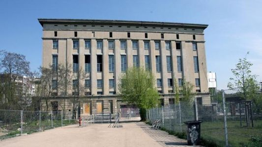 Berghain cancels events over coronavirus concerns