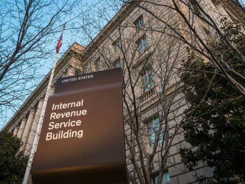 The IRS dropped a new tool so Americans who don't file taxes can get their stimulus check faster