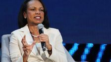 Former Secretary Of State Condoleezza Rice Concerned By Shadow Diplomacy On Ukraine